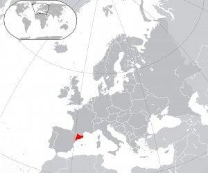 catalogna geografica