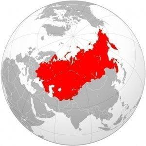 urss geografica