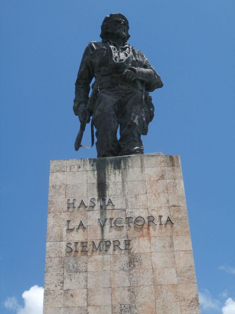 Mausoleo-di-Che-Guevara-Santa-Clara-Cuba