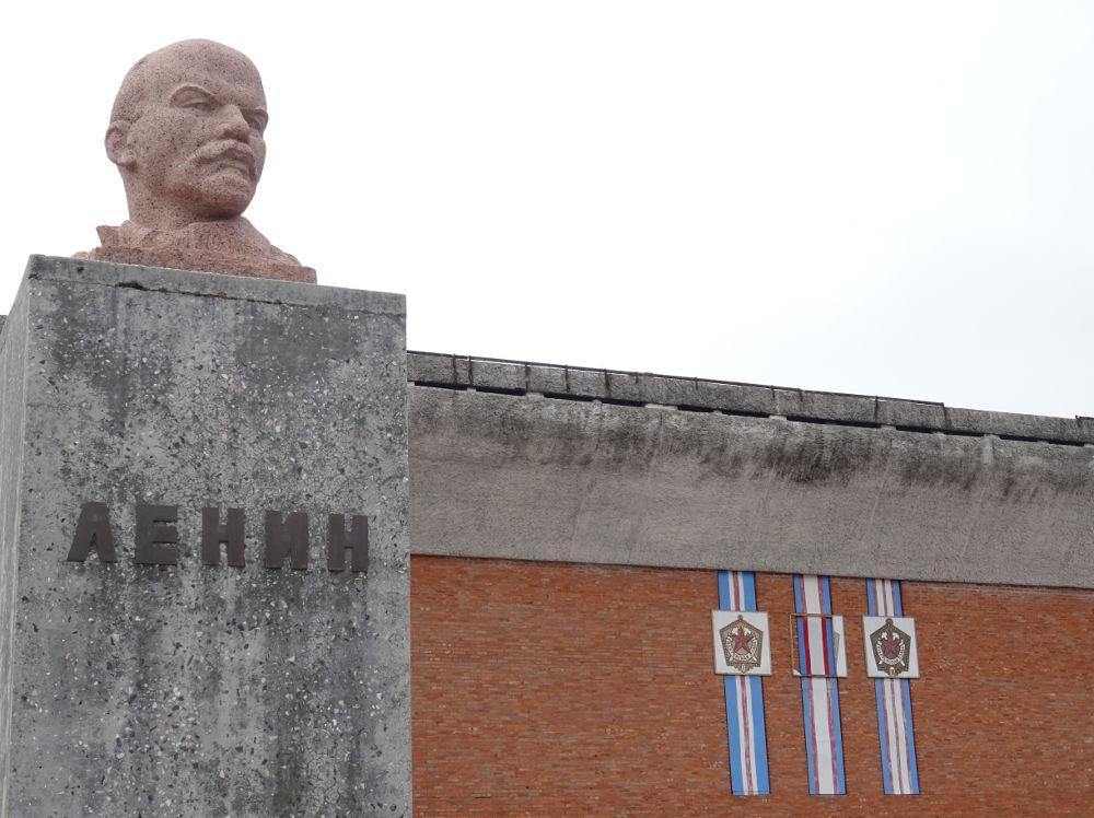 Lenin-Pyramida-Svalbard