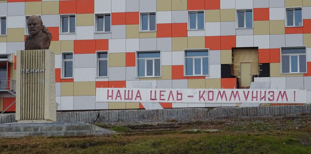 Lenin-comunismo-barentsburg-svalbard