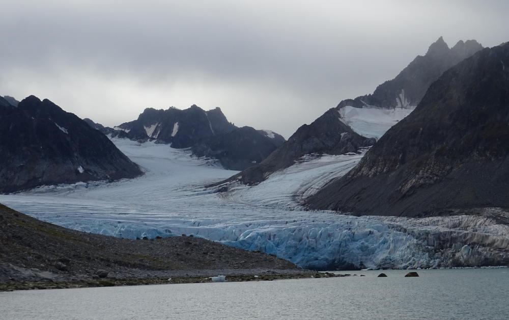 ghiacciaio-Magdalenfjorden-Svalbard