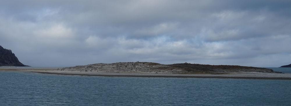 spiaggia-Magdalenfjorden-Svalbard
