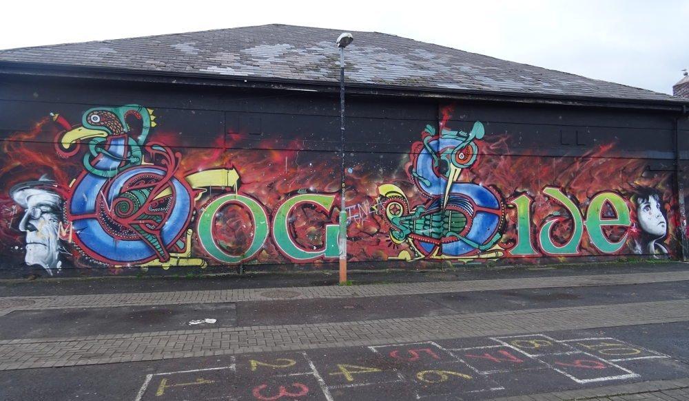 Derry-Bogside-murales