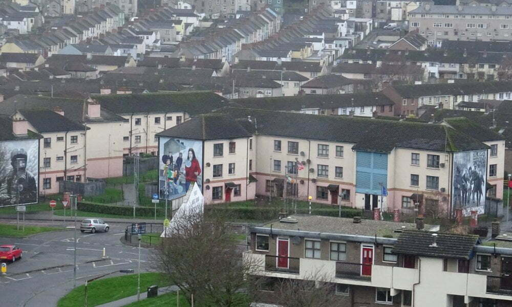 Derry-the-bogside