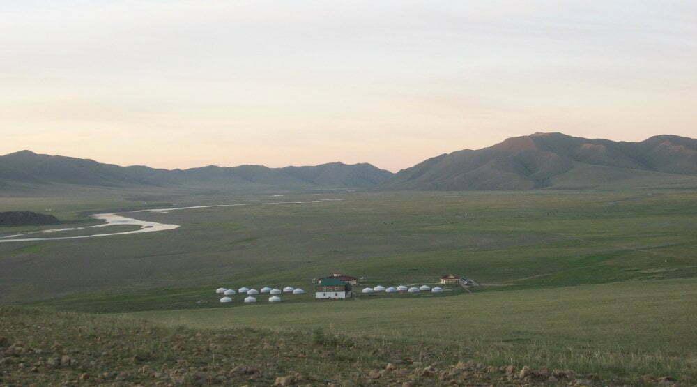 alba Guun Galuut Mongolia