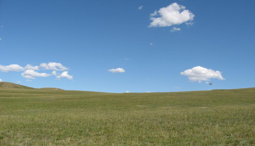 paesaggi Mongolia